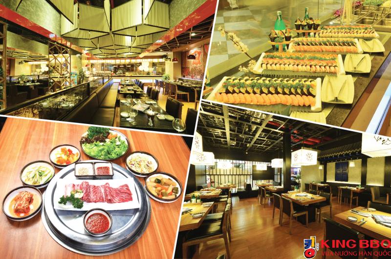 Top 10 Quán ăn ngon nhất Quận Nam Từ Liêm, Hà Nội