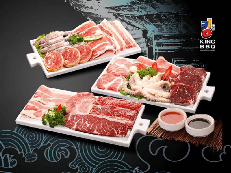 Top 5 Quán nướng ngon ở khu vực Quận Hà Đông, Hà Nội
