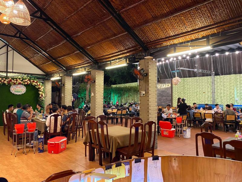 Top 6 Nhà hàng, quán ăn ngon nhất TP. Long Khánh, Đồng Nai