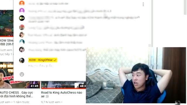 KingOfWar – Từng tự tin leo rank rất 'khét' nhưng cũng phải chào thua SofM: 'Nó chiếm top 1 rank Việt rồi còn đâu'
