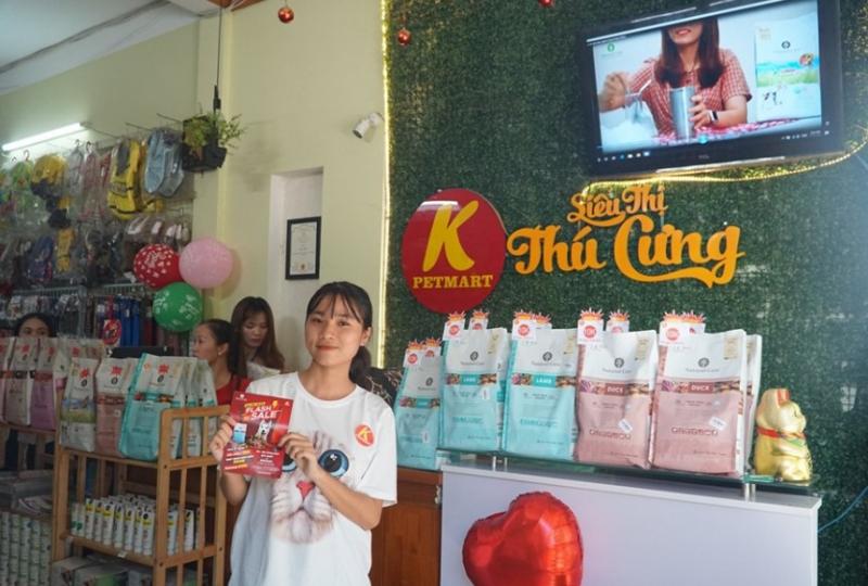 Top 10 Shop bán phụ kiện thú cưng uy tín và chất lượng ở Đà Nẵng
