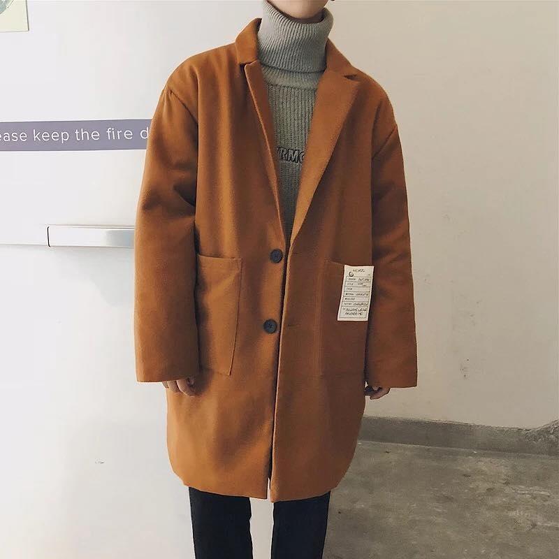 Top 6 Shop bán áo dạ nam đẹp nhất ở Hà Nội