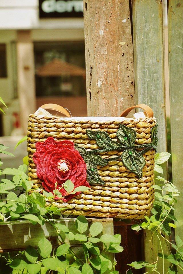 Top 5 địa chỉ bán túi đan handmade đẹp nhất ở TP.HCM