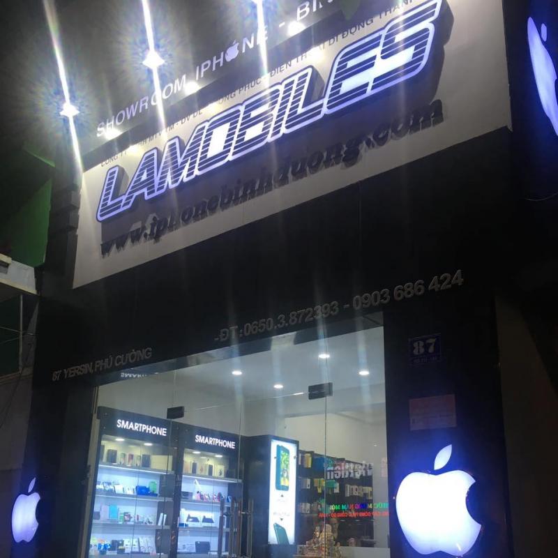 Top 6 Địa chỉ mua iPhone cũ/mới uy tín nhất TP. Thủ Dầu Một, Bình Dương