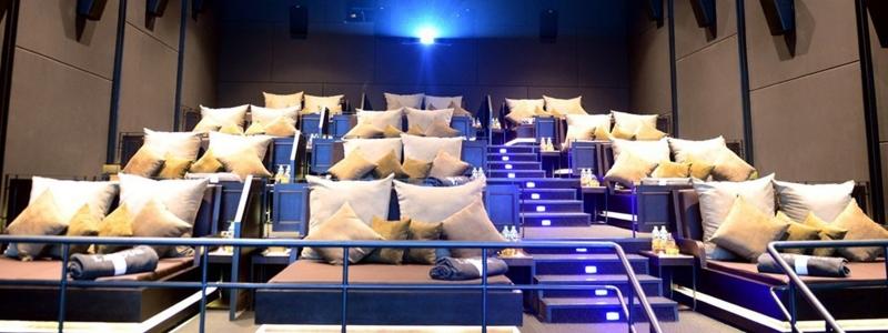 Top 5 Rạp chiếu phim giường nằm được yêu thích nhất ở thành phố Hồ Chí Minh
