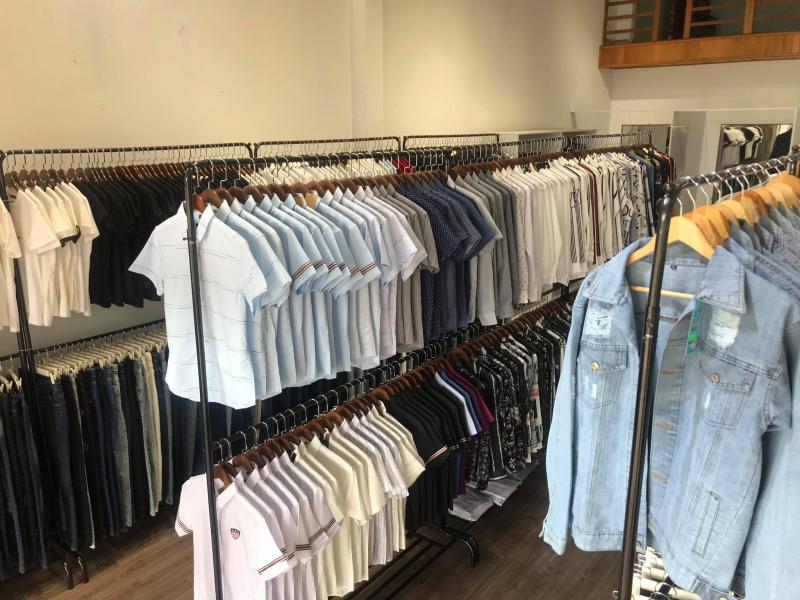 Top 6 Shop quần áo nam đẹp ở Pleiku, Gia Lai  được nhiều người lựa chọn