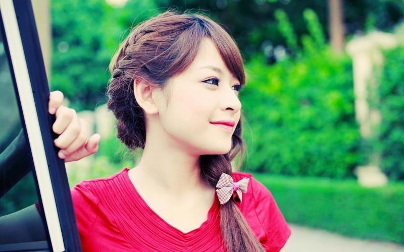 Top 10 Hot girl xinh đẹp nhất Việt Nam