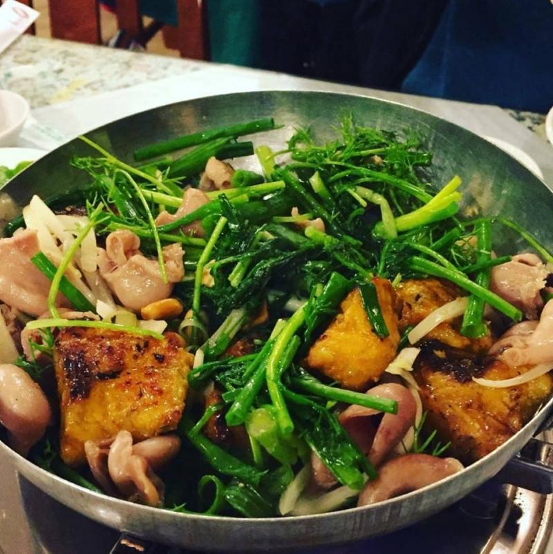 Top 15 Quán ăn ngon gần Rạp Trung Tâm Chiếu Phim Quốc Gia
