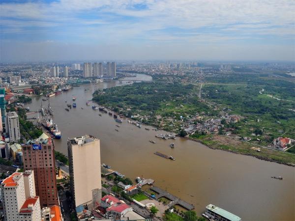 Top 13 Dàn ý bài văn tả cảnh sông nước chi tiết nhất