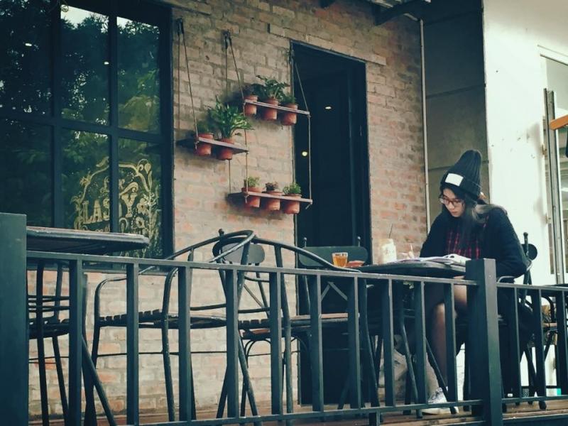Top 12 Quán cafe view đẹp nhất ở TP. Vinh, Nghệ An