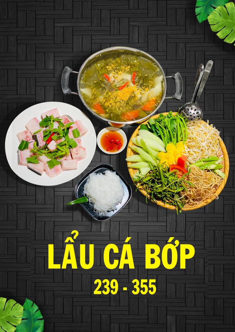 Top 7 Quán lẩu ngon và chất lượng nhất TP. Biên Hòa, Đồng Nai