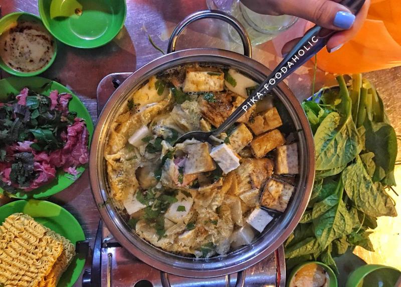 Top 5 Quán lẩu bò ngon và chất lượng nhất quận Gò Vấp, TP HCM