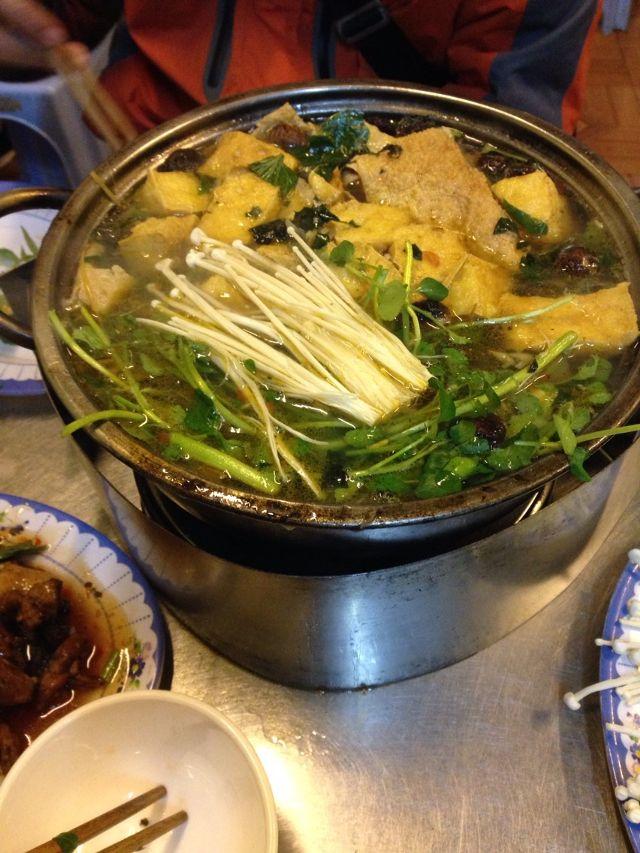 Top 8 Quán lẩu ếch ngon, rẻ được yêu thích tại Hà Nội
