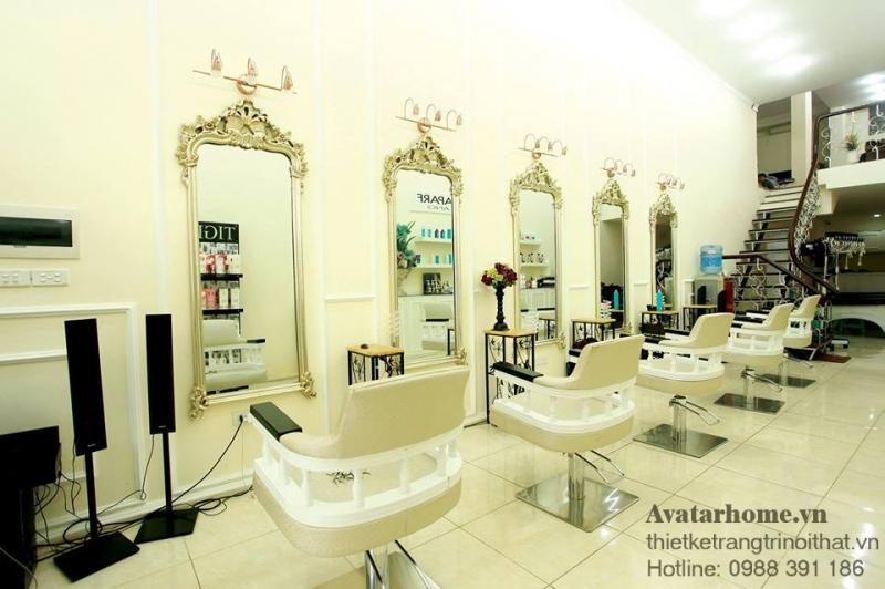 Top 10 Tiệm cắt tóc nữ đẹp giá rẻ ở Hà Nội