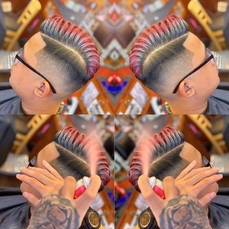 Top 7 Tiệm cắt tóc nam đẹp và chất lượng nhất TP. Biên Hòa, Đồng Nai