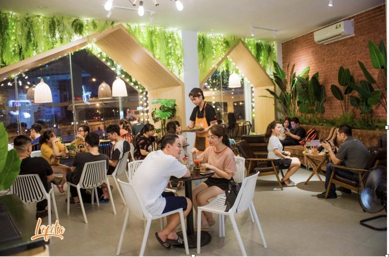 Top 10 Thương hiệu cafe chuỗi hàng đầu Việt Nam