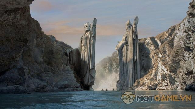 Dự án Lord of the Rings MMORPG của Amazon đã bị huỷ bỏ