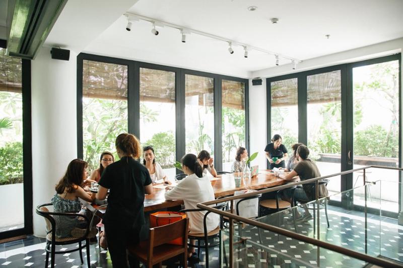 Top 20 Quán cà phê cao cấp, sang trọng nhất Sài Gòn