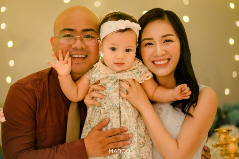 Top 6 Studio chụp hình cho mẹ và bé đẹp nhất quận Gò Vấp, TPHCM