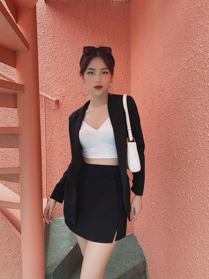 Top 7 Shop quần áo nữ đẹp và chất lượng nhất TP. Kon Tum