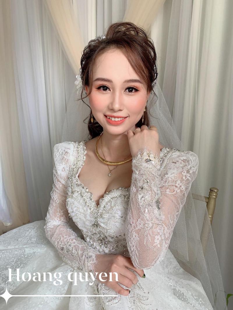 Top 7 Tiệm trang điểm cô dâu đẹp nhất Trà Vinh