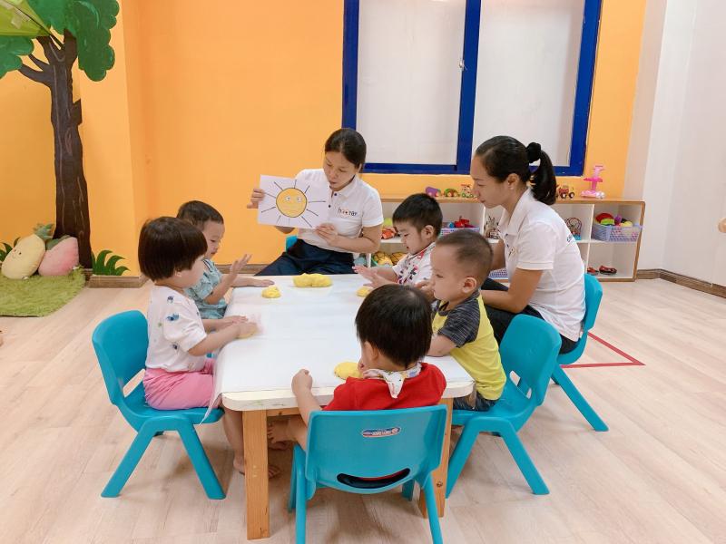 Top 10 Trường mầm non tốt, uy tín nhất Quận Bình Thạnh, TP Hồ Chí Minh