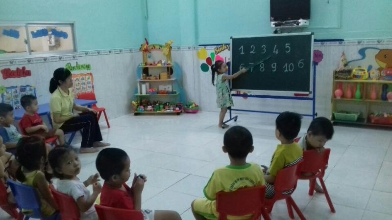 Top 12 Trường mầm non tốt, uy tín nhất Quận Bình Tân, TP Hồ Chí Minh