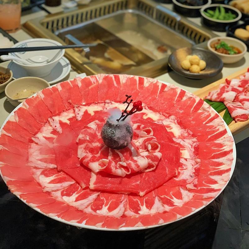 Top 10 Nhà hàng ngon, được yêu thích nhất khu vực Liễu Giai, Ba Đình, Hà Nội