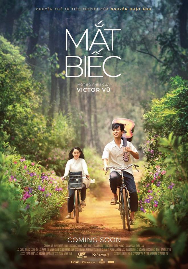 Top 20 Bộ phim tâm lý tình cảm Việt Nam hay nhất