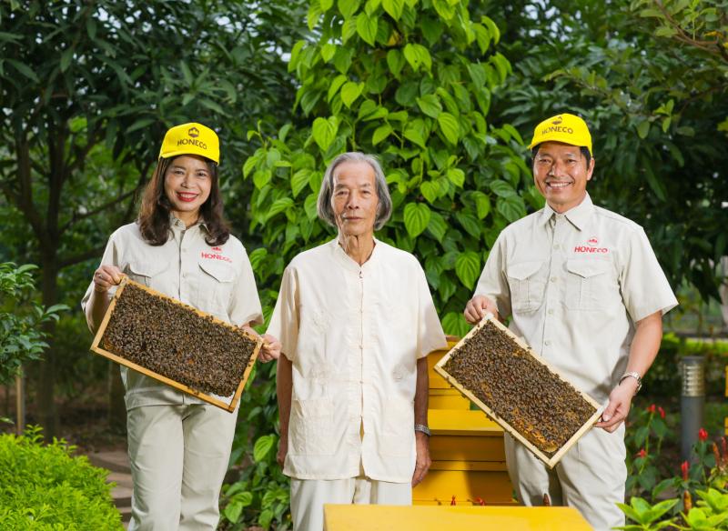Top 11 Thương hiệu mật ong nguyên chất nổi tiếng hiện nay