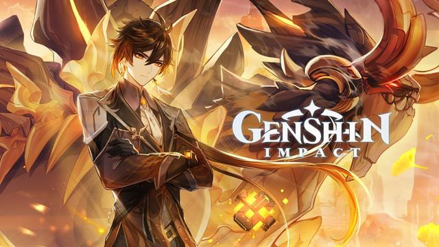 """Màn comeback ngoạn mục của Zhongli: Từ kẻ bị tẩy chay đến """"chiến thần"""" số 1 Genshin Impact?"""
