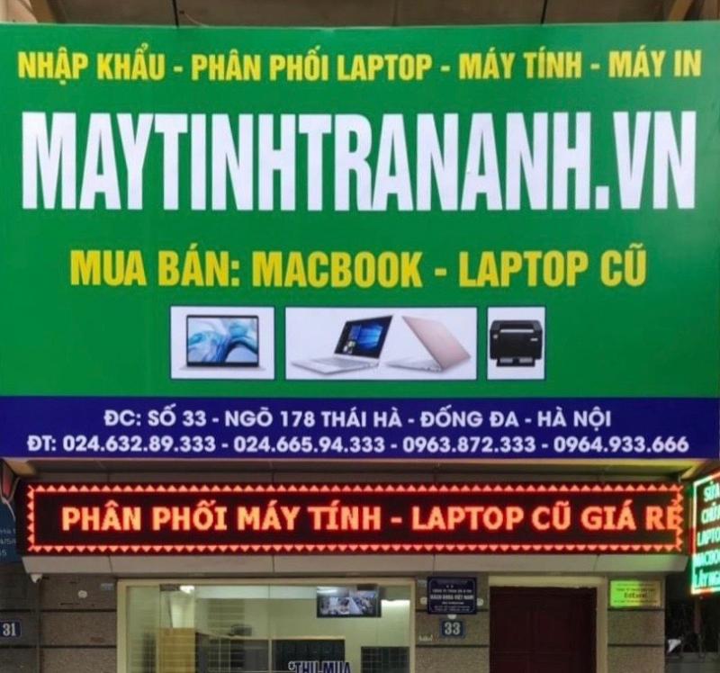 Top 8 Dịch vụ sửa máy tính tại nhà uy tín nhất Hà Nội