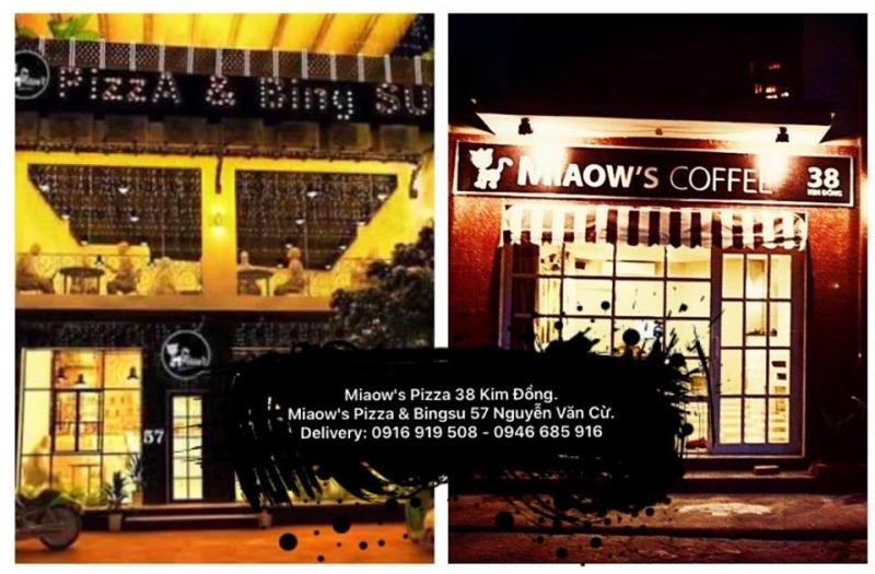 Top 9 Quán Pizza ngon nhất ở thành phố Vinh, Nghệ An