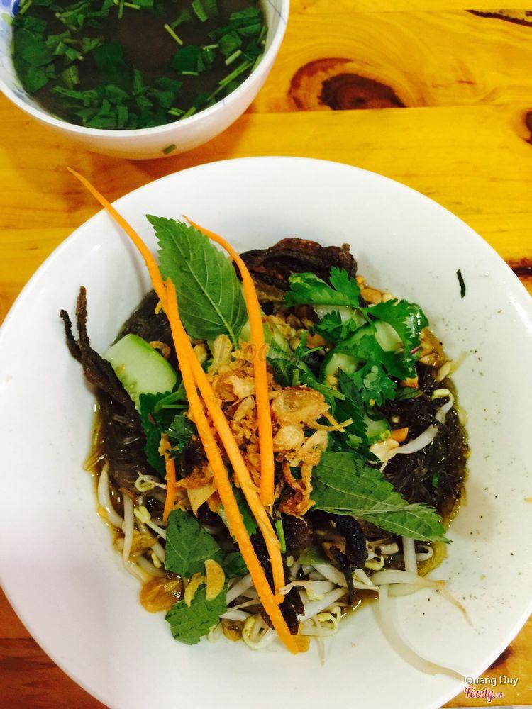 Top 12 Quán miến lươn ngon bậc nhất Hà Nội