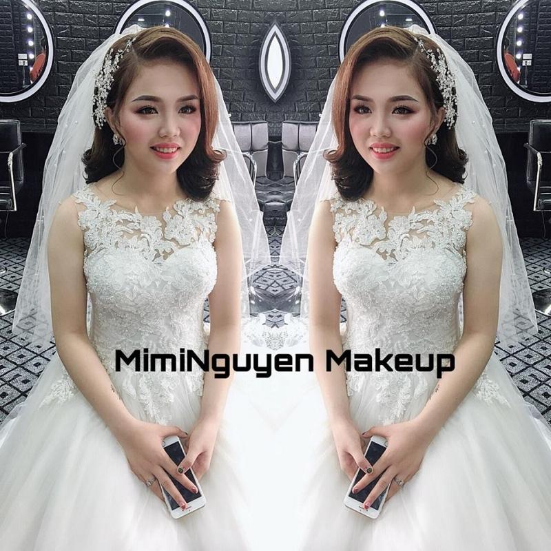 Top 10 Tiệm trang điểm cô dâu đẹp nhất Nam Định