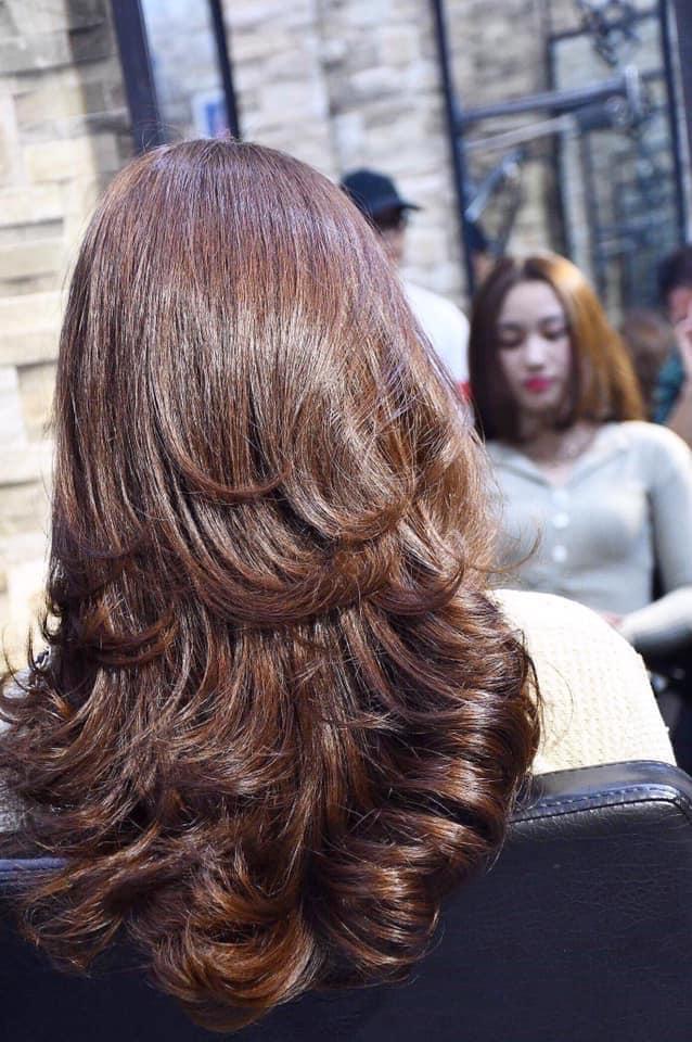 Top 8 Salon làm tóc đẹp nhất TP. Kon Tum