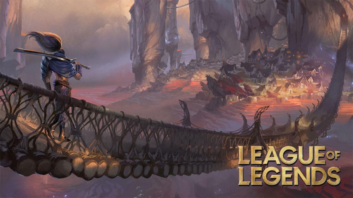 Riot chính thức tuyển người thiết kế game MMORPG thuộc vũ trụ LMHT