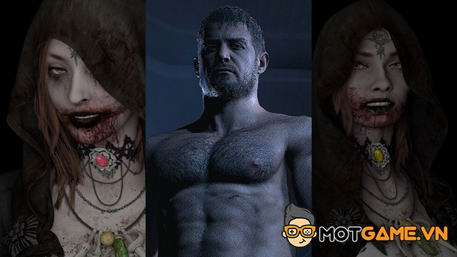 """Resident Evil Village và các bản mod 18+ khiến người ta """"có chỗ đứng"""""""