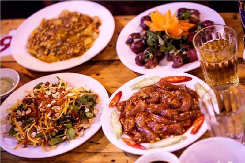 Top 20 Quán nướng ngon bình dân nhất Đà Nẵng