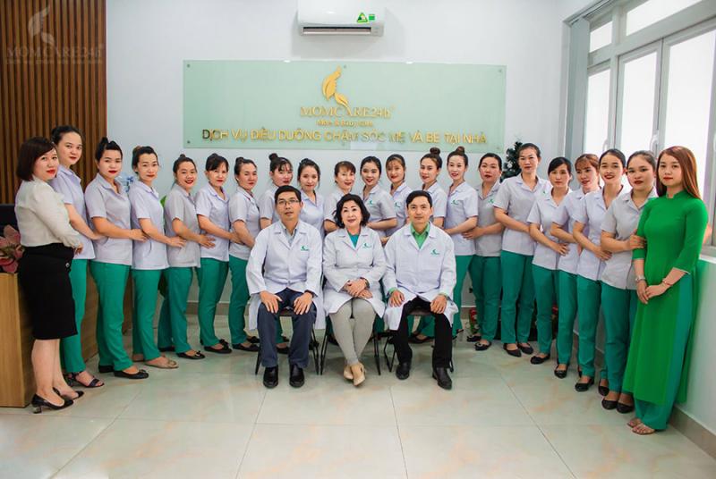 Top 6 Dịch vụ tắm bé tại nhà tốt nhất Tp Hồ Chí Minh