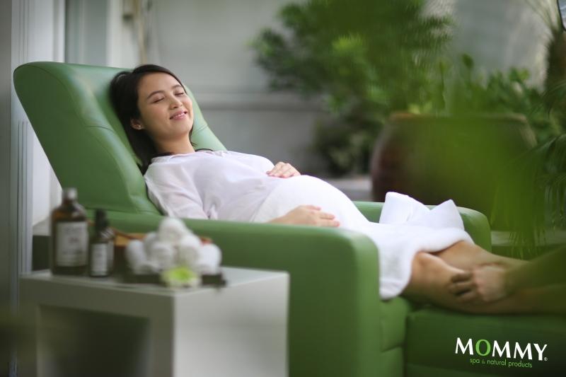 Top 6 Spa tốt nhất dành cho mẹ bầu ở TP. Hồ Chí Minh
