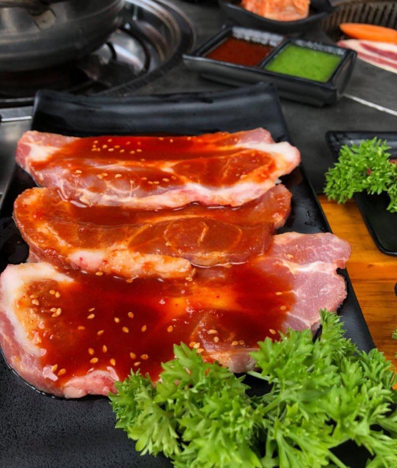 Top 10 Quán ăn ngon tại phố Nguyễn Khánh Toàn – Hà Nội