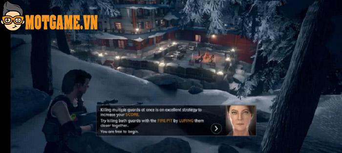Square Enix phát hành game mobile mới: Hitman Sniper Assassins