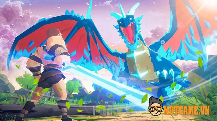 Echoes of Magic tựa ARPG cực khủng cho game thủ sở hữu tới 300 kỹ năng