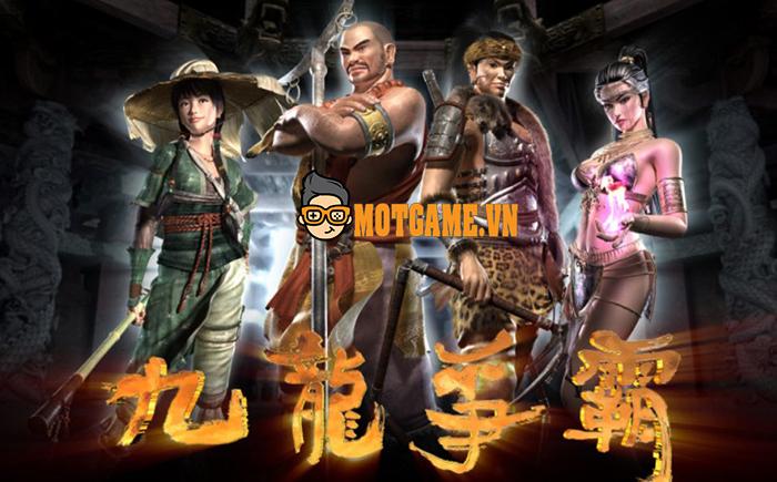 Nhà sản xuất game Cửu Long Tranh Bá xác nhận bán phiên bản mới nhất cho thị trường Việt Nam