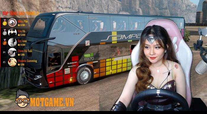 Nhập vai thành tài xế bẻ lái cực gắt cùng Bus Simulator bản di động