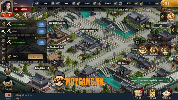 Tổng quan về Tam Quốc Liên Minh – Game chiến thuật đáng chơi nhất đầu 2021
