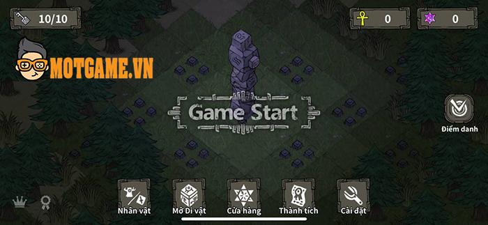 Tải ngay The Wild Darkness – Game sinh tồn chơi hoài không thấy chán trên di động