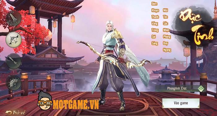 Game nhập vai Thiên Mệnh Trường An Funtap cập bến làng game Việt