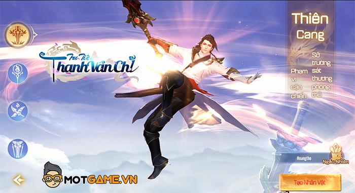 Tru Tiên – Thanh Vân Chí Mobile mở cửa rộng rãi chào đón tất cả người chơi